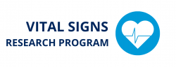 Vital Signs research program